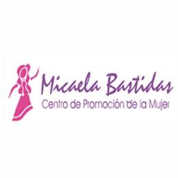 ASOCIACIACIÓN MICAELAS                                     CENTRO DE PROMOCIÓN DE LA MUJER MICAELA BASTIDAS.