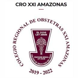 COLEGIO DE OBSTETRAS DE CHACHAPOYAS - SALUD SEXUAL Y REPRODUCTIVA