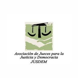 JUSDEM -LIMA                                     Asociación De Jueces Para La Justicia Y La Democracia
