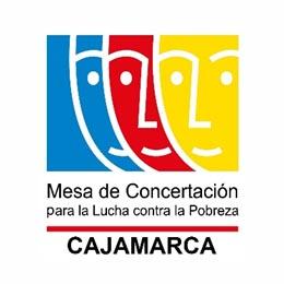 MESA DE CONCERTACIÓN DE LUCHA CONTRA LA POBREZA CAJAMARCA.