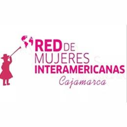 RED DE MUJERES INTERAMERICANAS CAJAMARCA