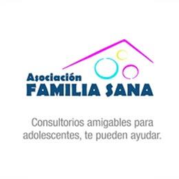 FAMILIA SANA SALUD SEXUAL Y REPRODUCTIVA