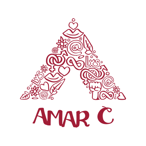 Logo Amarc